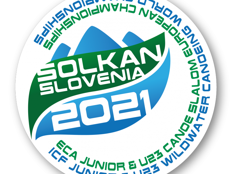 BULLETIN - 2021 ECA Junior and U23 Canoe Slalom European Championships