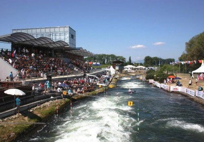 Bulletin – 2019 ECA Junior and U23 Canoe Slalom European Championships