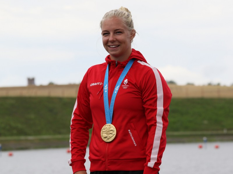 2019 Canoe Sprint World rankings released