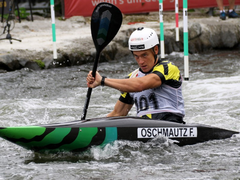 Europeans lead the World Paddle Awards Nominations