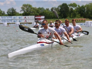 European canoe sprinters opened World Cup series with excellent results