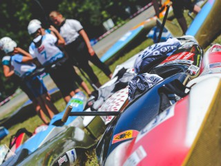 ECA Wildwater Canoeing European Cup concludes in Czech Republic