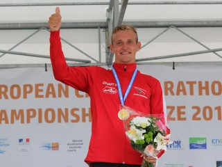 Mads Pedersen among the candidates for World Games athlete of the year