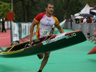 Manuel Antonio Campos named best sportsman of Galicia